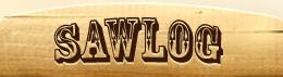 Logo společnosti Sawlog, s.r.o.
